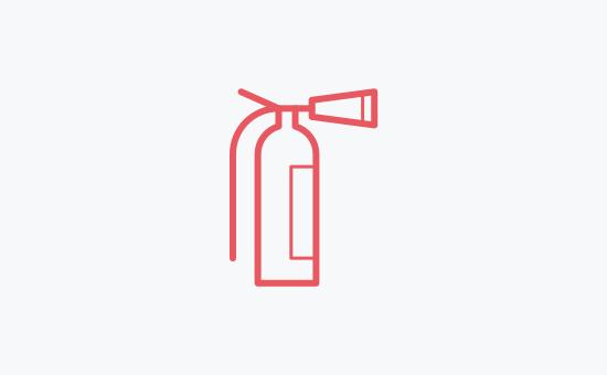 Tragbare Feuerlöscher & Fahrbare Löschgeräte